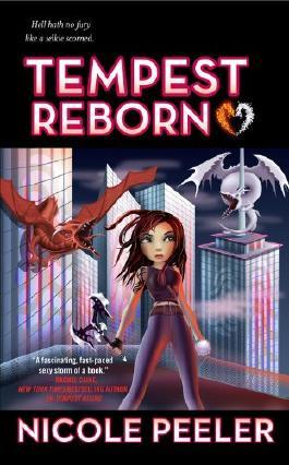 Tempest Reborn (Jane True)