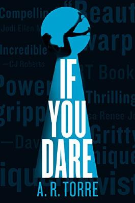 If You Dare (Deanna Madden)