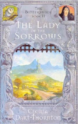 The Lady of the Sorrows (The Bitterbynde Trilogy Book 2)
