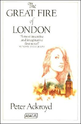 Great Fire Of London (Abacus Books)