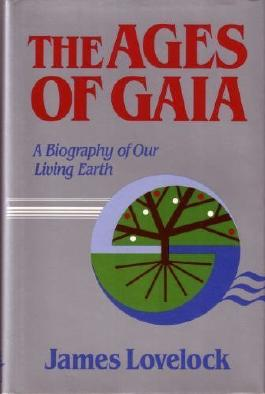 THE Lovelock: the Ages of Gaia (Cloth)