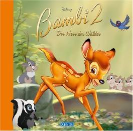Bambi 2 - Der Herr der Wälder: Disney