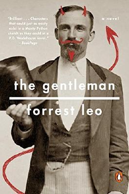 Gentleman, The A Novel