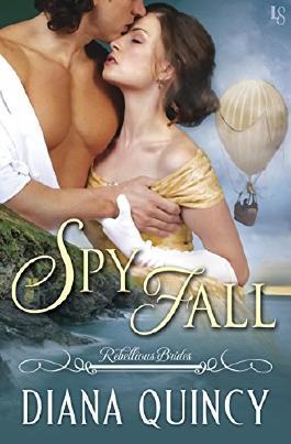 Spy Fall: Rebellious Brides