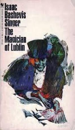 MAGICIAN OF LUBLIN
