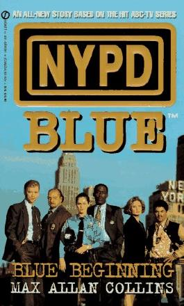 NYPD Blue: Blue Beginning (NYPD Blues)