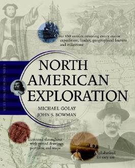 North American Exploration (Wiley Desk Reference)
