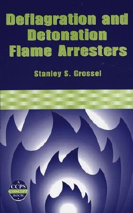 Deflagration and Detonation of Flame Arrestors