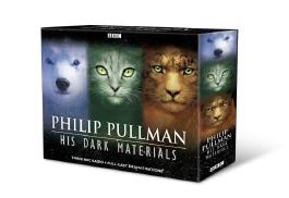 His Dark Materials Trilogy: Three BBC Radio 4 Full-Cast Dramatisations