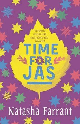 Time for Jas