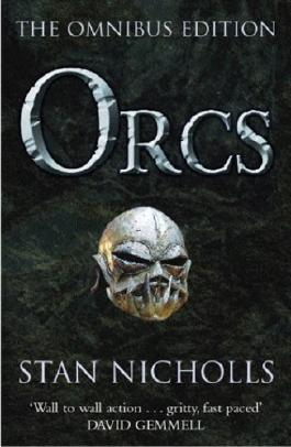 Orcs: Bodyguard of Lightning, Legion of Thunder, Warriors of the Tempest (Orcs: First Blood)