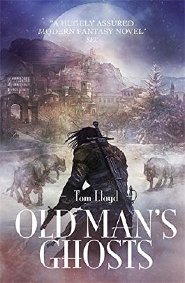 Old Man's Ghosts (Empire of a Hundred Houses)