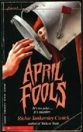 April Fools (Point Thriller)