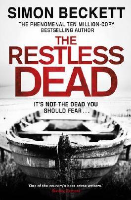 The Restless Dead: (David Hunter 5)