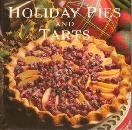 Holiday Pies and Tarts