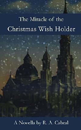 The Miracle of the Christmas Wish Holder
