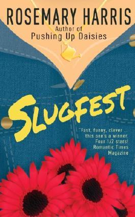 Slugfest (Dirty Business Mysteries)