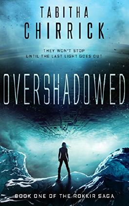 Overshadowed (Rokkir Saga Book 1)