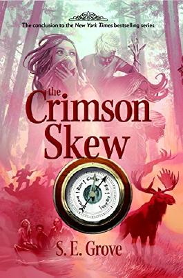 The Crimson Skew (The Mapmakers Trilogy)