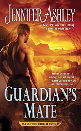 Guardian's Mate (A Shifter's Unbound Novel)