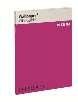 Wallpaper* City Guide Vienna 2016