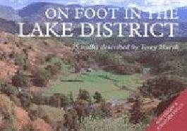 On Foot in the Lake District: Northern and Western Fells v. 1