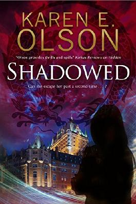 Shadowed (A Nicole Jones Mystery)