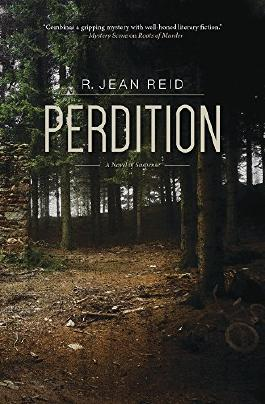 Perdition: A Novel of Suspense (A Nell McGraw Investigation)