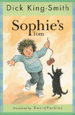 Sophie's Tom (The Sophie stories)