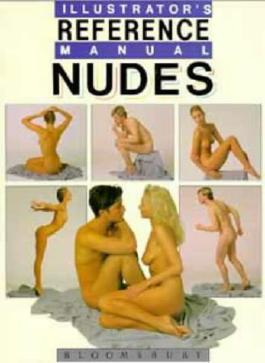 Nudes: Illustrator's Figure Reference Manual