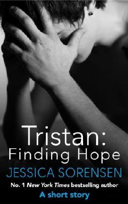 Tristan: Finding Hope (Nova Series)