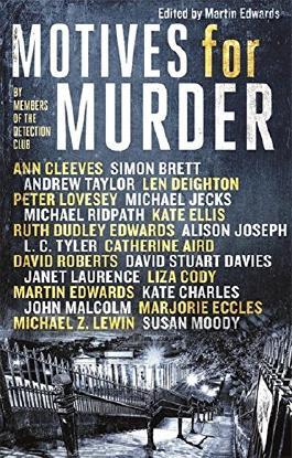 Motives for Murder