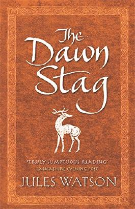 The Dawn Stag (Dalriada, Book 2)