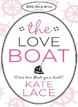 The Love Boat (Little Black Dress)