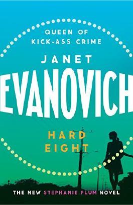 Hard Eight (Stephanie Plum Book 8)