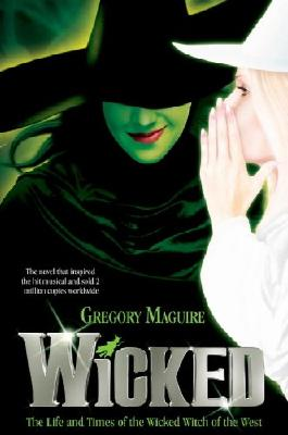 Wicked (Wicked Years Book 1)