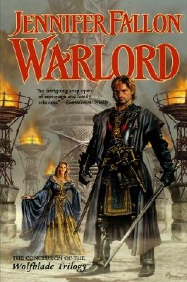 Warlord (Hythrun Chronicles)