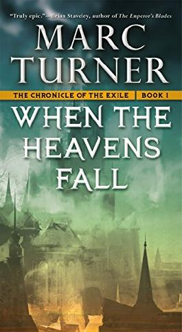 When the Heavens Fall (Chronicles of the Exile)