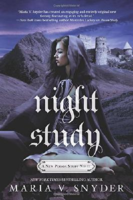 Night Study (Soulfinders)