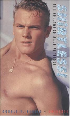 Shirtless!: The Hollywood Male Physique