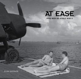 At Ease: Navy Men of World War II