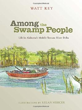 Among the Swamp People