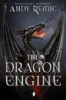 The Dragon Engine (The Blood Dragon Empire)