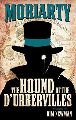 The Hound of the D'Urbervilles (Professor Moriarty Novels)