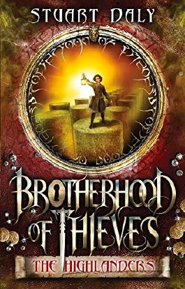 The Highlanders (Brotherhood of Thieves)