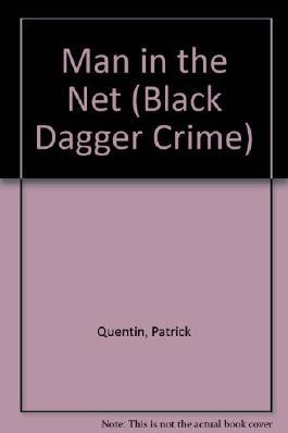 Man in the Net (Black Dagger Crime)
