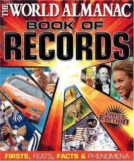 The World Almanac Book of Records