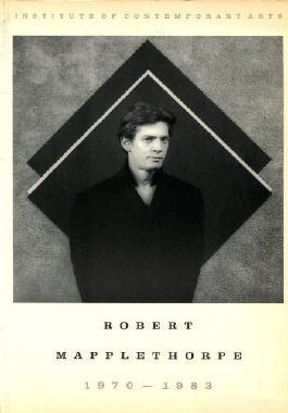 Robert Mapplethorpe, 1970-83