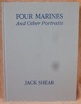 Four Marines and Other Portraits
