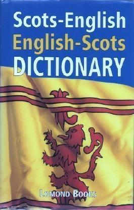 Scots-English Dictionary